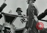 Image of German suffering post World War I Germany, 1937, second 39 stock footage video 65675032100