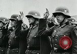 Image of German suffering post World War I Germany, 1937, second 42 stock footage video 65675032100