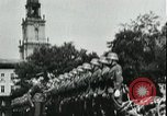 Image of Rebuilding of Germany after World War I Germany, 1939, second 14 stock footage video 65675032101