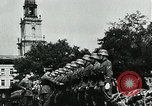 Image of Rebuilding of Germany after World War I Germany, 1939, second 17 stock footage video 65675032101