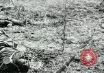 Image of Battle of Arras France, 1918, second 34 stock footage video 65675032102