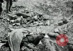 Image of Battle of Arras France, 1918, second 37 stock footage video 65675032102