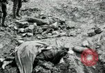 Image of Battle of Arras France, 1918, second 38 stock footage video 65675032102