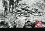 Image of Battle of Arras France, 1918, second 43 stock footage video 65675032102