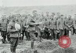 Image of Battle of Arras France, 1918, second 55 stock footage video 65675032102