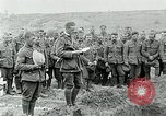 Image of Battle of Arras France, 1918, second 56 stock footage video 65675032102
