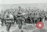 Image of Battle of Arras France, 1918, second 57 stock footage video 65675032102