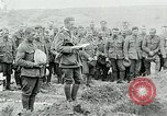 Image of Battle of Arras France, 1918, second 59 stock footage video 65675032102