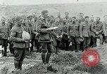 Image of Battle of Arras France, 1918, second 61 stock footage video 65675032102
