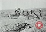 Image of Battle of Arras France, 1918, second 13 stock footage video 65675032103