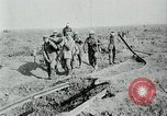 Image of Battle of Arras France, 1918, second 21 stock footage video 65675032103