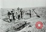 Image of Battle of Arras France, 1918, second 22 stock footage video 65675032103