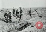 Image of Battle of Arras France, 1918, second 25 stock footage video 65675032103
