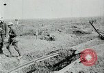 Image of Battle of Arras France, 1918, second 31 stock footage video 65675032103