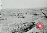 Image of Battle of Arras France, 1918, second 32 stock footage video 65675032103