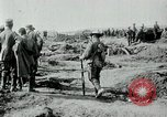 Image of Battle of Arras France, 1918, second 33 stock footage video 65675032103