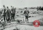 Image of Battle of Arras France, 1918, second 34 stock footage video 65675032103
