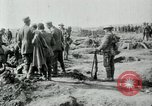 Image of Battle of Arras France, 1918, second 35 stock footage video 65675032103
