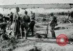 Image of Battle of Arras France, 1918, second 36 stock footage video 65675032103