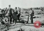 Image of Battle of Arras France, 1918, second 37 stock footage video 65675032103