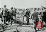Image of Battle of Arras France, 1918, second 38 stock footage video 65675032103