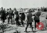 Image of Battle of Arras France, 1918, second 39 stock footage video 65675032103