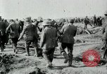 Image of Battle of Arras France, 1918, second 40 stock footage video 65675032103