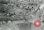 Image of Battle of Arras France, 1918, second 54 stock footage video 65675032103