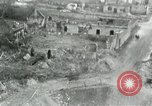 Image of Battle of Arras France, 1918, second 55 stock footage video 65675032103