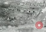 Image of Battle of Arras France, 1918, second 56 stock footage video 65675032103