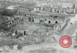 Image of Battle of Arras France, 1918, second 57 stock footage video 65675032103