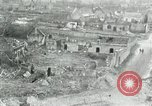 Image of Battle of Arras France, 1918, second 58 stock footage video 65675032103