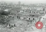 Image of Battle of Arras France, 1918, second 60 stock footage video 65675032103