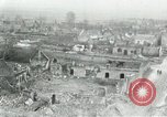 Image of Battle of Arras France, 1918, second 61 stock footage video 65675032103