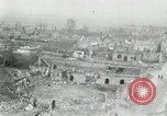 Image of Battle of Arras France, 1918, second 62 stock footage video 65675032103