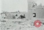 Image of Battle of Arras France, 1918, second 6 stock footage video 65675032104