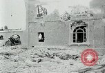 Image of Battle of Arras France, 1918, second 14 stock footage video 65675032104