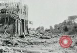 Image of Battle of Arras France, 1918, second 27 stock footage video 65675032104