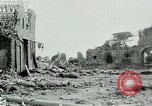 Image of Battle of Arras France, 1918, second 32 stock footage video 65675032104
