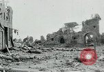 Image of Battle of Arras France, 1918, second 34 stock footage video 65675032104