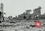 Image of Battle of Arras France, 1918, second 35 stock footage video 65675032104
