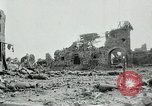 Image of Battle of Arras France, 1918, second 36 stock footage video 65675032104