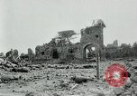 Image of Battle of Arras France, 1918, second 38 stock footage video 65675032104