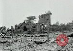 Image of Battle of Arras France, 1918, second 39 stock footage video 65675032104