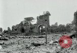 Image of Battle of Arras France, 1918, second 40 stock footage video 65675032104