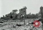 Image of Battle of Arras France, 1918, second 41 stock footage video 65675032104