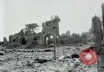 Image of Battle of Arras France, 1918, second 42 stock footage video 65675032104