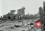 Image of Battle of Arras France, 1918, second 43 stock footage video 65675032104