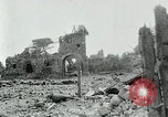Image of Battle of Arras France, 1918, second 44 stock footage video 65675032104
