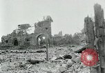Image of Battle of Arras France, 1918, second 45 stock footage video 65675032104
